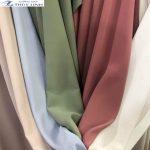 Thông tin chi tiết về vải lụa Hàn Quốc mà bạn cần biết.