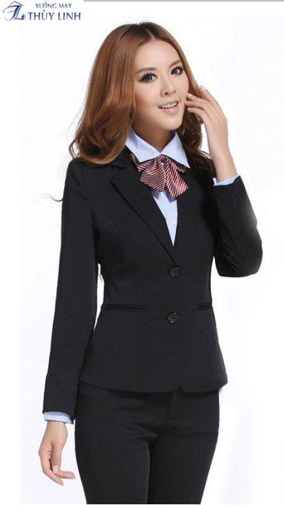 Áo vest nữ Hàn Quốc